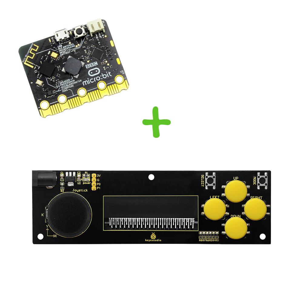 microbit-joystick-programming-for-kids-5-ג'ויסטיק-למיקרוביט-תכנות-לילדים