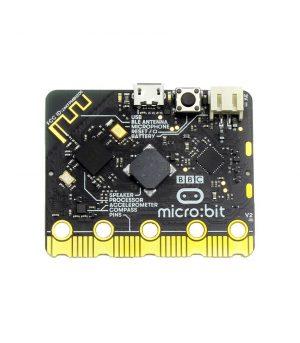 מיקרוביט microbit V2.0