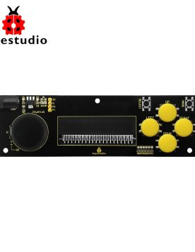 microbit-joystick-programming-for-kids-3ג'ויסטיק-למיקרוביט-תכנות-לילדים